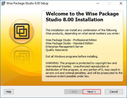 Www. Extrem-forum. Cz zobrazit téma symantec wise package studio.